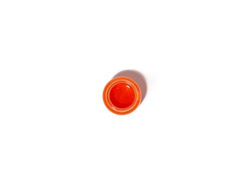 Petirroja-Salsa de chile habanero rojo