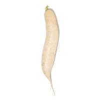 Petirroja-Nabo Daikon-Kimchi baechu coreano vegano